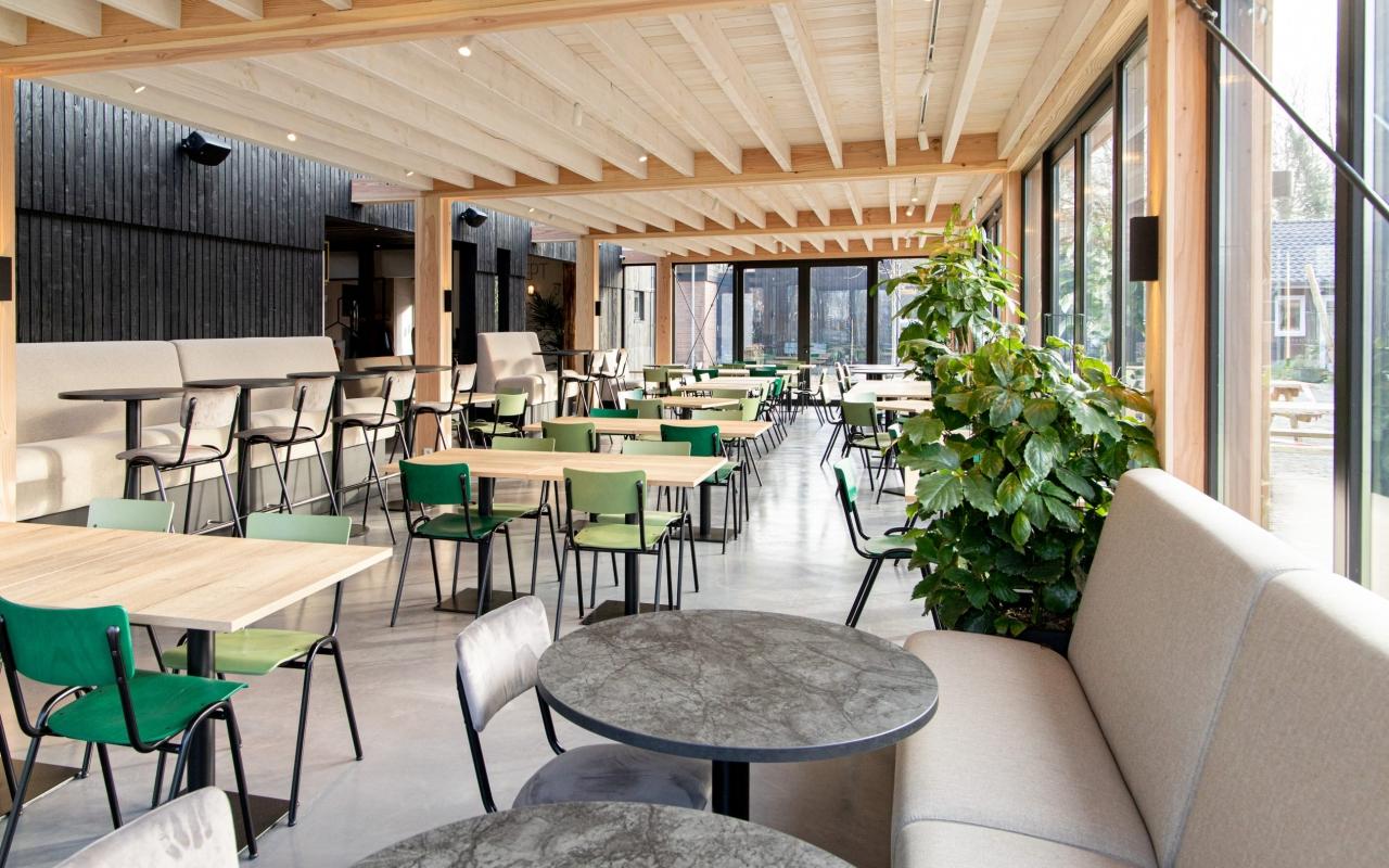 restaurant Barneveld